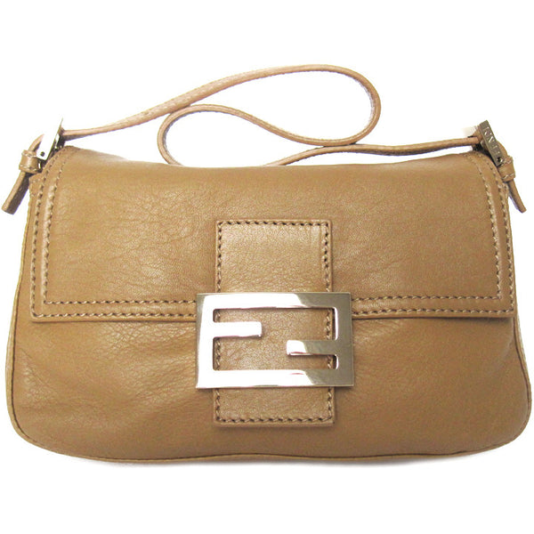Fendi Mini Mama Shoulder Bag