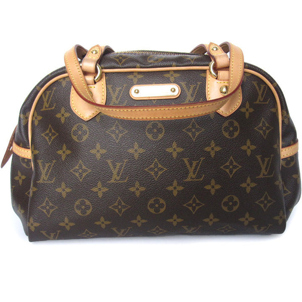 Louis Vuitton Monogram Montorgueil