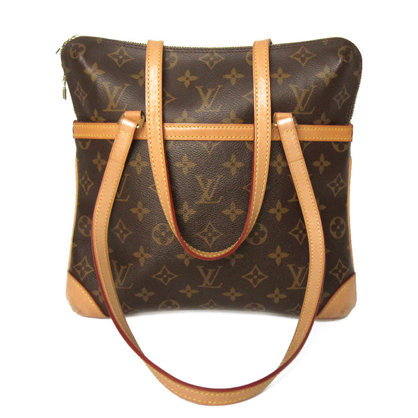 Louis Vuitton Monogram Sac Coussin GM