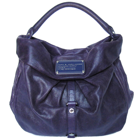 Marc by Marc Jacobs Dr. Q Lil Riz Hobo
