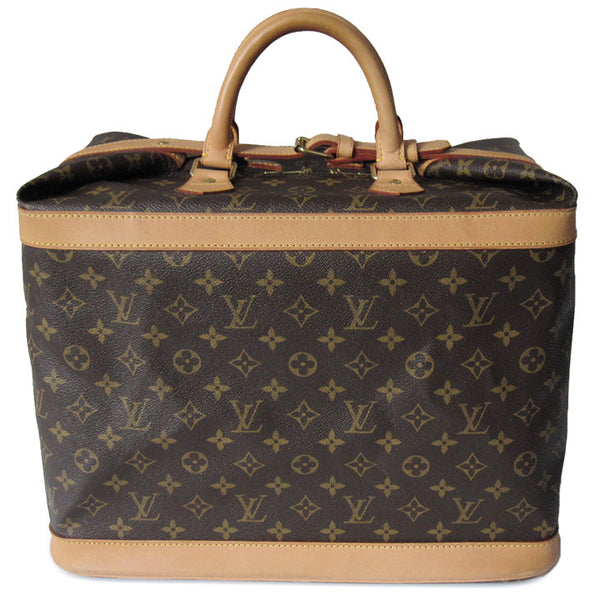 Louis Vuitton Monogram Cruiser Bag