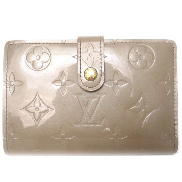 Louis Vuitton French Vernis Wallet