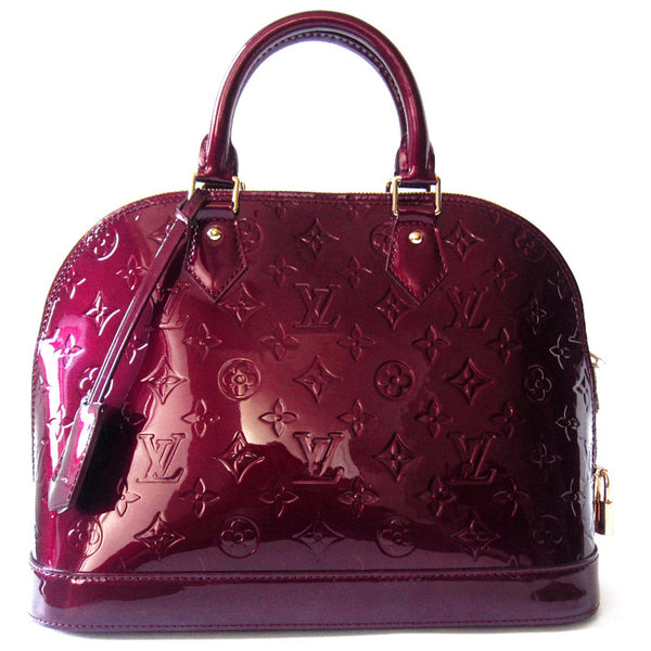 Louis Vuitton Venis Alma PM - NEW