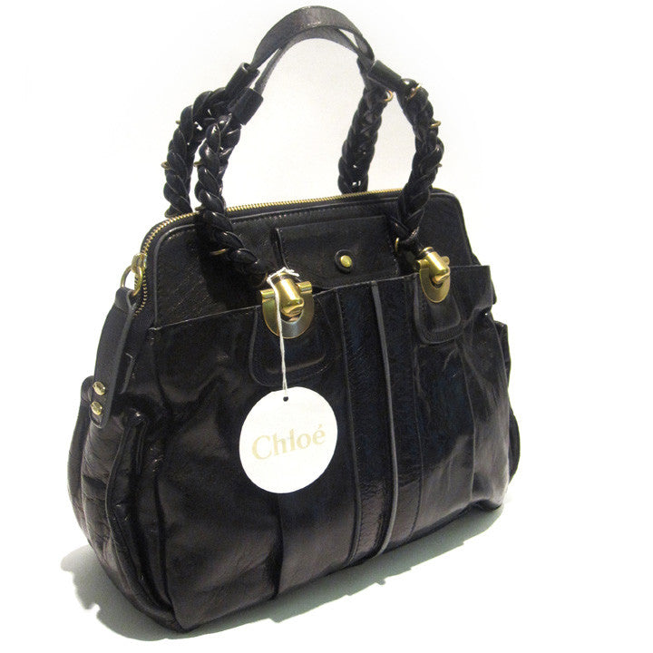 a85733461b9b LUXUCA.COM - Chloe Large Heloise Shoulder Bag - NEW