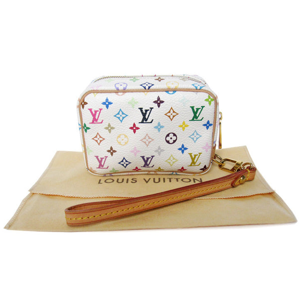 Louis Vuitton Multicolore Wapity Pouch
