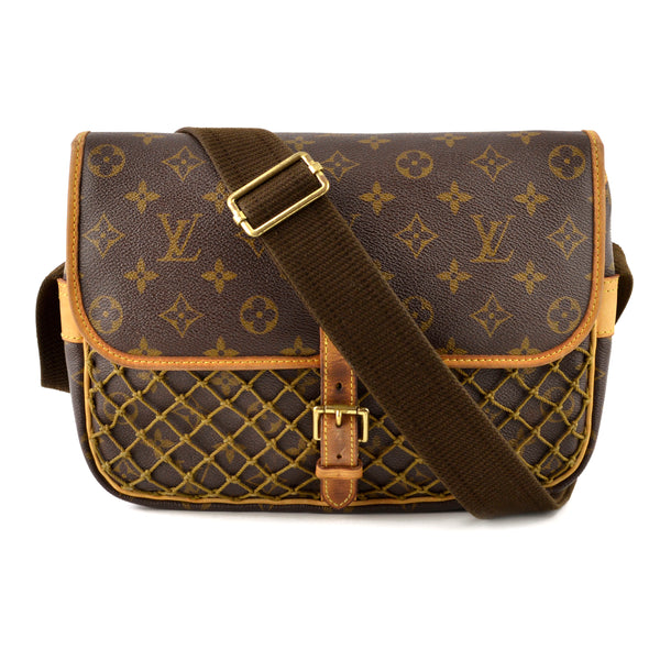 Louis Vuitton Monogram Congo PM Messenger