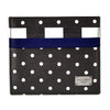 Dolce & Gabbana Polka Dot Geometric Card Holder