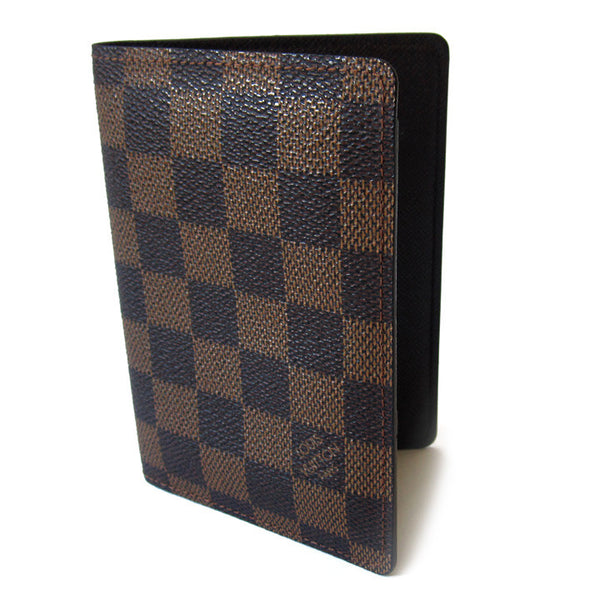 Louis Vuitton Damier Passport Cover