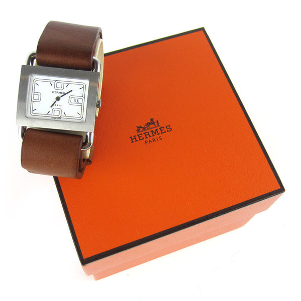 Hermes Barenia Watch