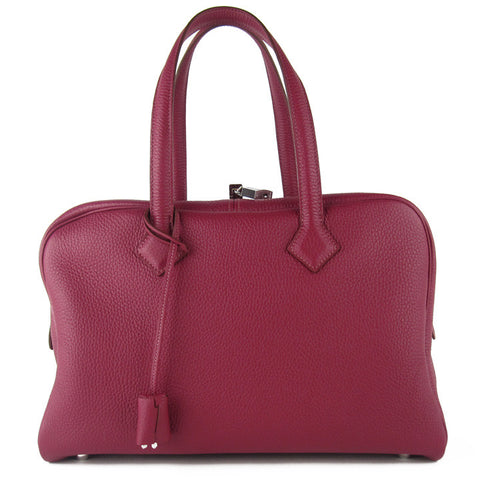 Hermes Victoria ll Fourre-Tout - NEW