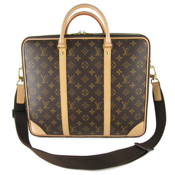 Louis Vuitton Cupertino Briefcase