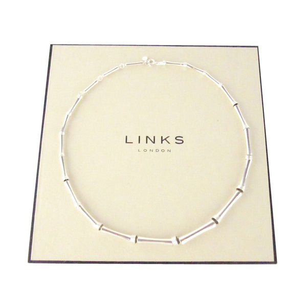 Links of London Palm Necklace