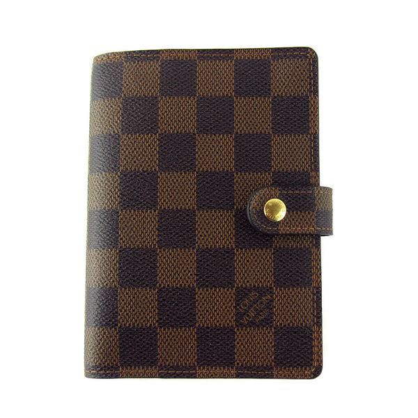 Louis Vuitton Damier Small Agenda