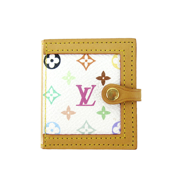 Louis Vuitton Multicolore Photo Case