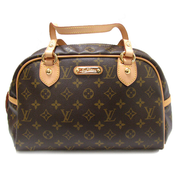 Louis Vuitton MG Montorgueil PM