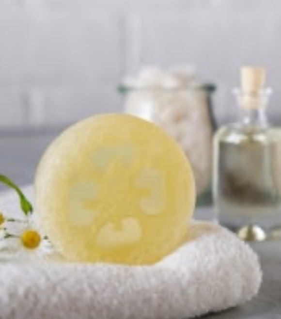 1 Loofah Soap (Randomly picked)