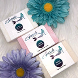 Triple Butter Bar Soap (Click for Scents)
