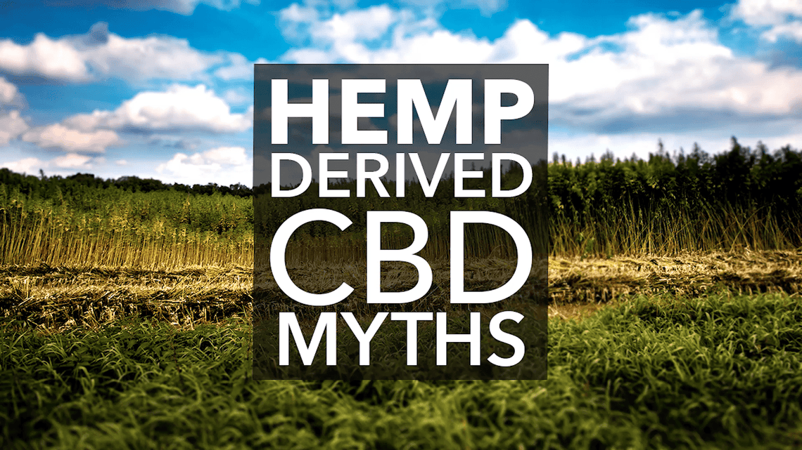 CBD Myths and Misconceptions
