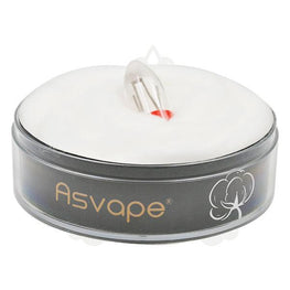 Asvape Cotton and Coil Kit