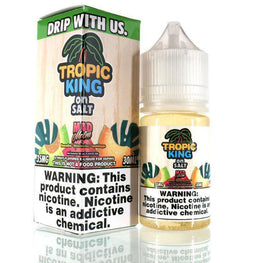 Tropic King On Salt Mad Melon 30ml E-Liquid