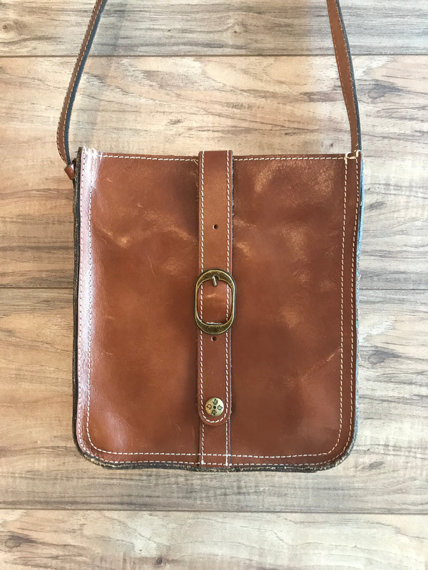 Pre-Loved Patricia Nash Bag