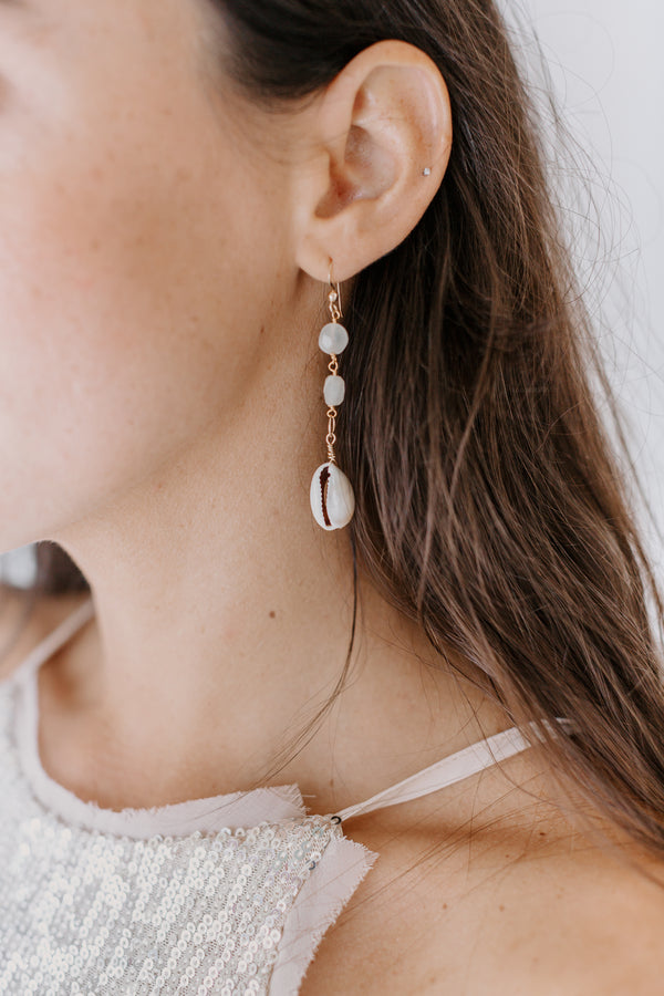 Shores Edge Earrings