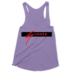 Just a Sinner Women's Tank Top - Ungodly! Things