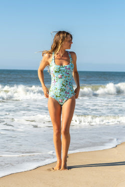 Martine One Piece