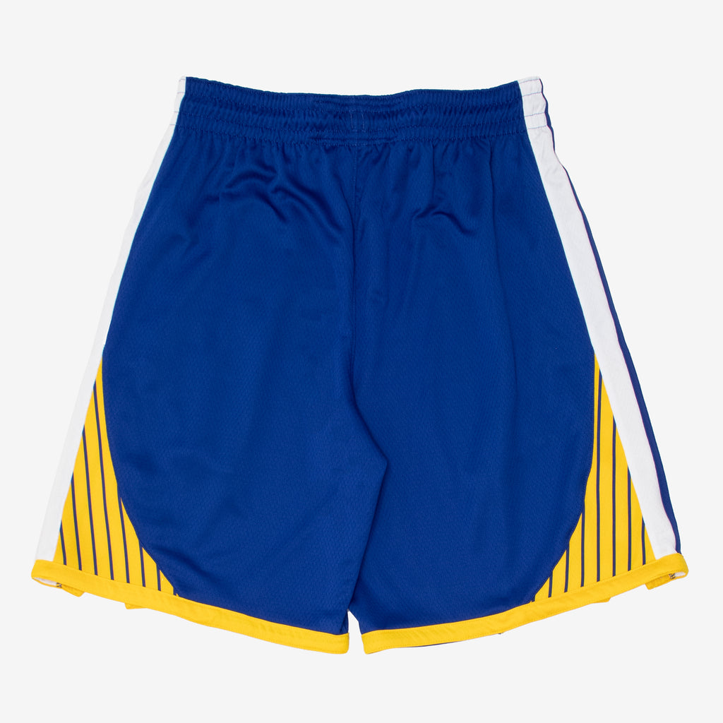 Nike Golden State Warriors Swingman Shorts Road