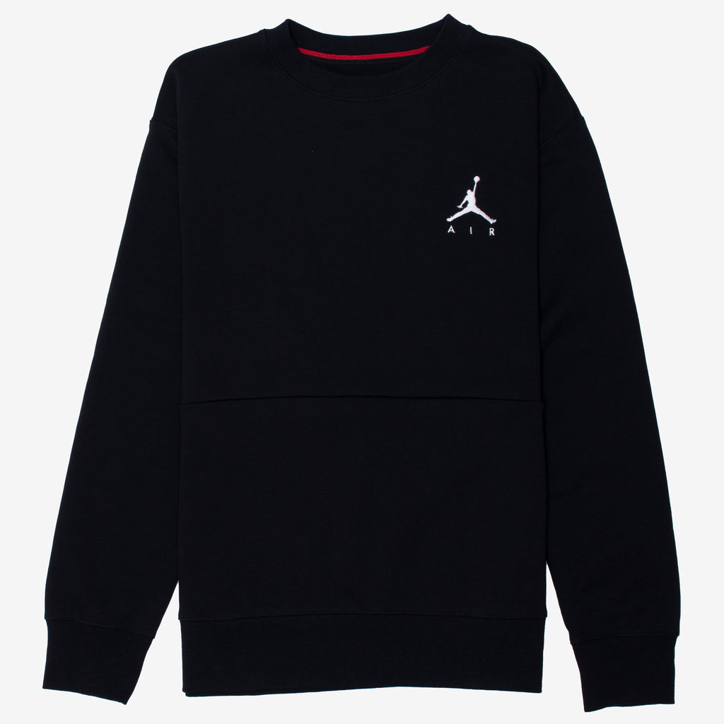 Jordan Jumpman Air Fleece Crew Sweatshirt