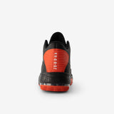 Jordan Max Aura 2 Black/White-Chile Red