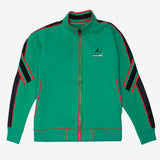 Facetasm x Jordan Why Not? Track Jacket Stadium Green/Black/Challenge Red