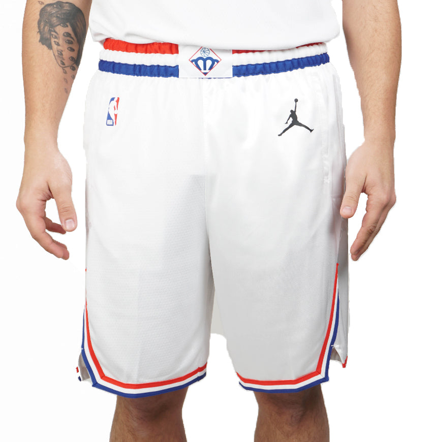 NBA All-Star Edition Swingman Short White 19