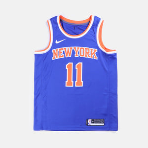 NEW YORK KNICKS SWINGMAN JERSEY ROAD