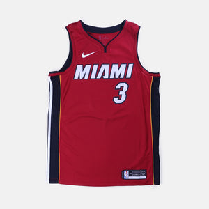 MIAMI HEAT SWINGMAN JERSEY