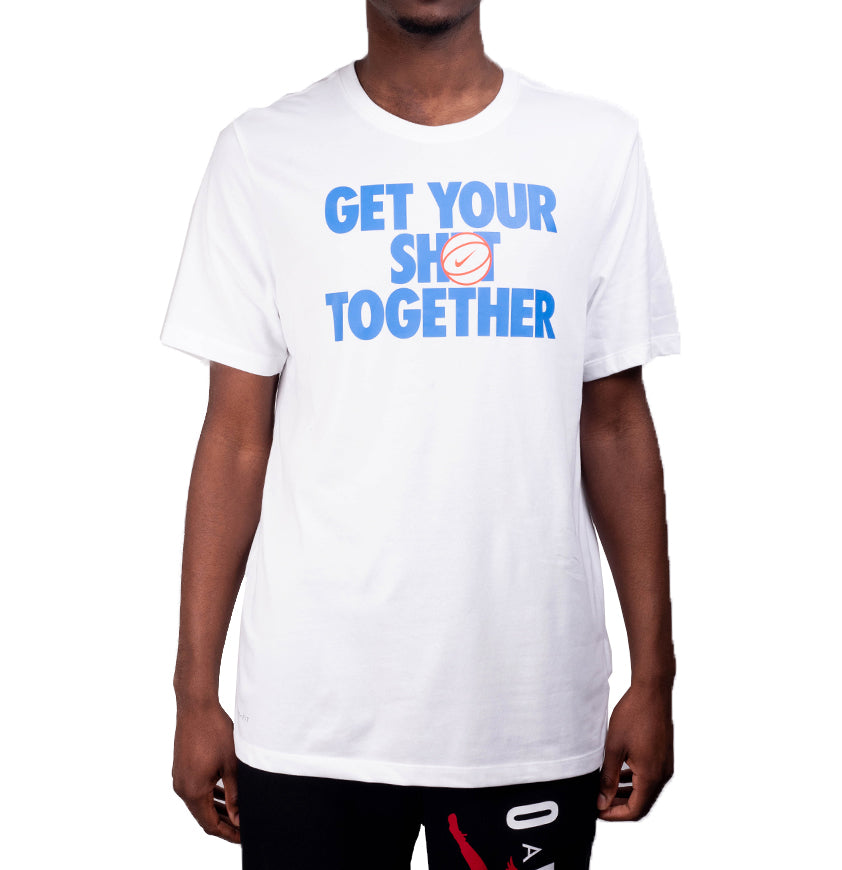 Nike Shot Together Dry T-shirt