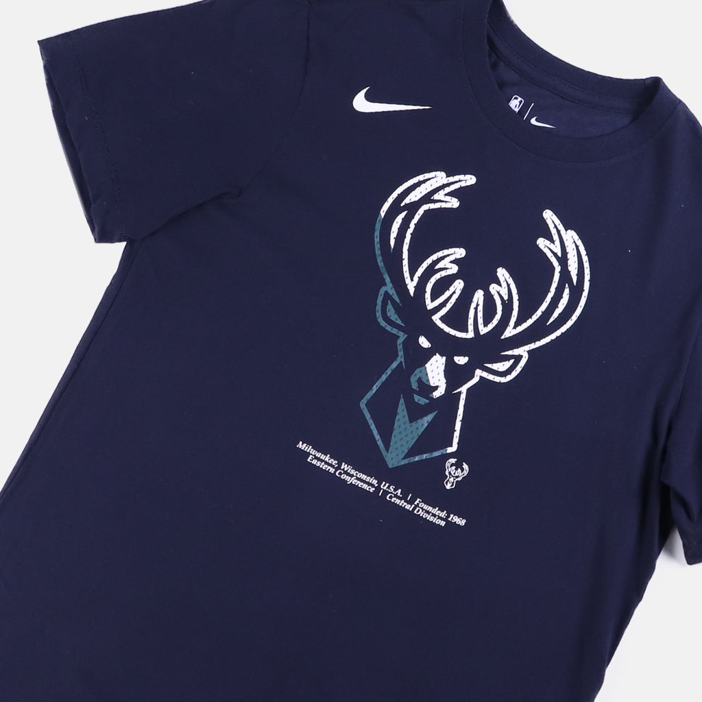 Nike Milwaukee Bucks Dry T-shirt