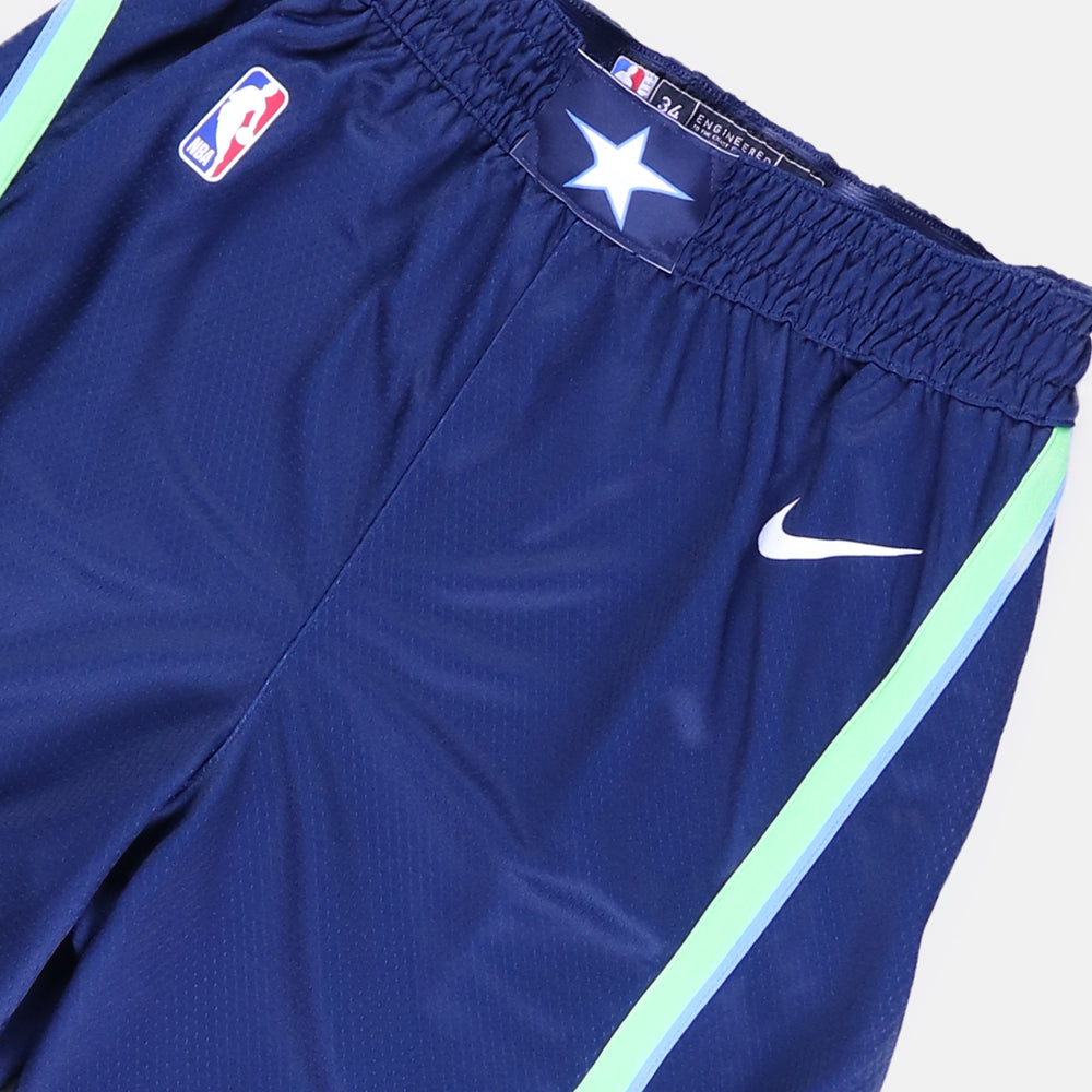 DALLAS MAVERICKS SWINGMAN SHORT CITY EDITION