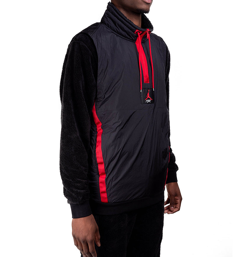 Jordan Wings of Flight 1/4 Zip Top