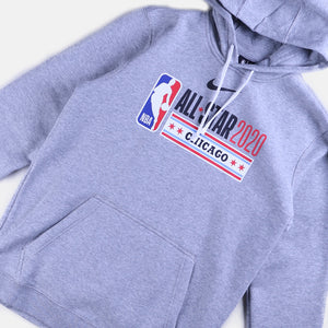 Nike All-Star Club Fleece Hoodie