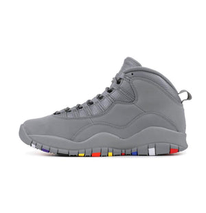 Jordan Air 10 Retro Cool Grey Sneakers