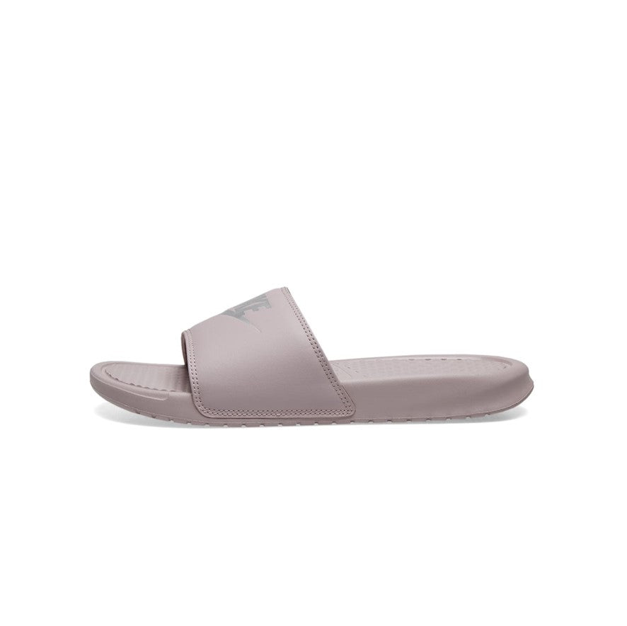 Womens Benassi JDI Black Rose