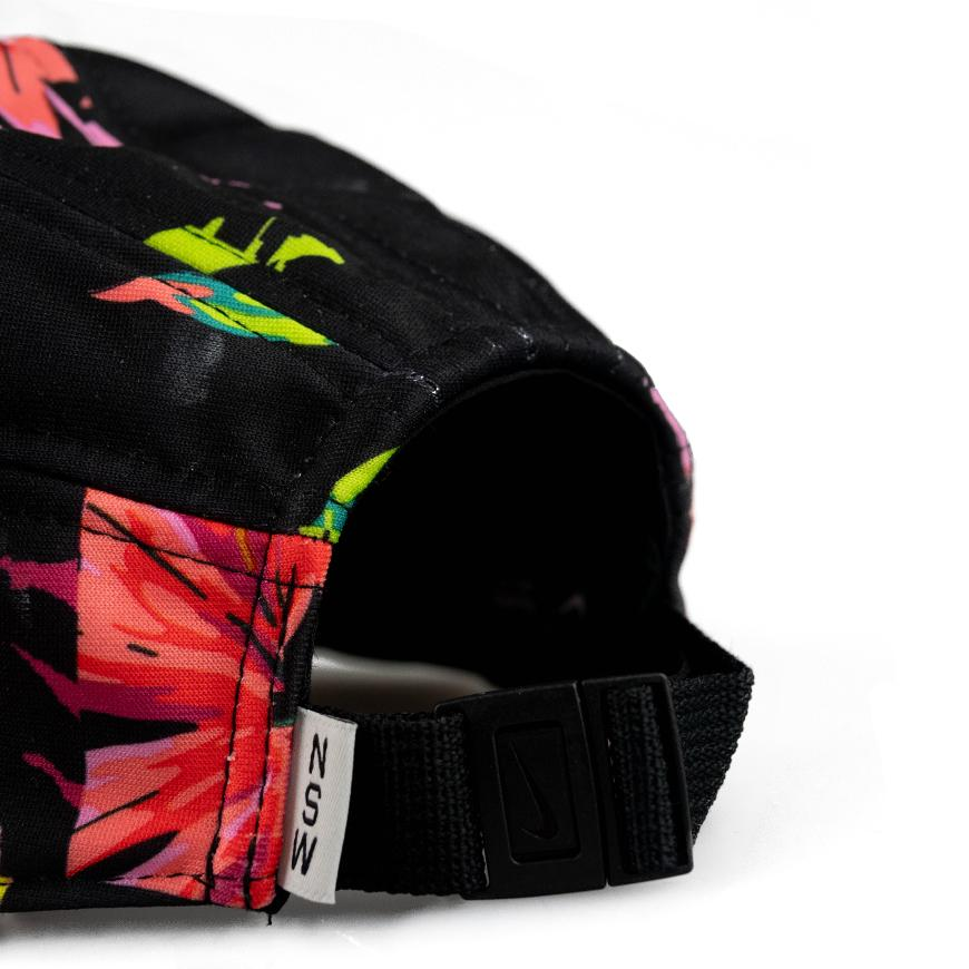 Nike NSW Floral Printed Tailwind Cap