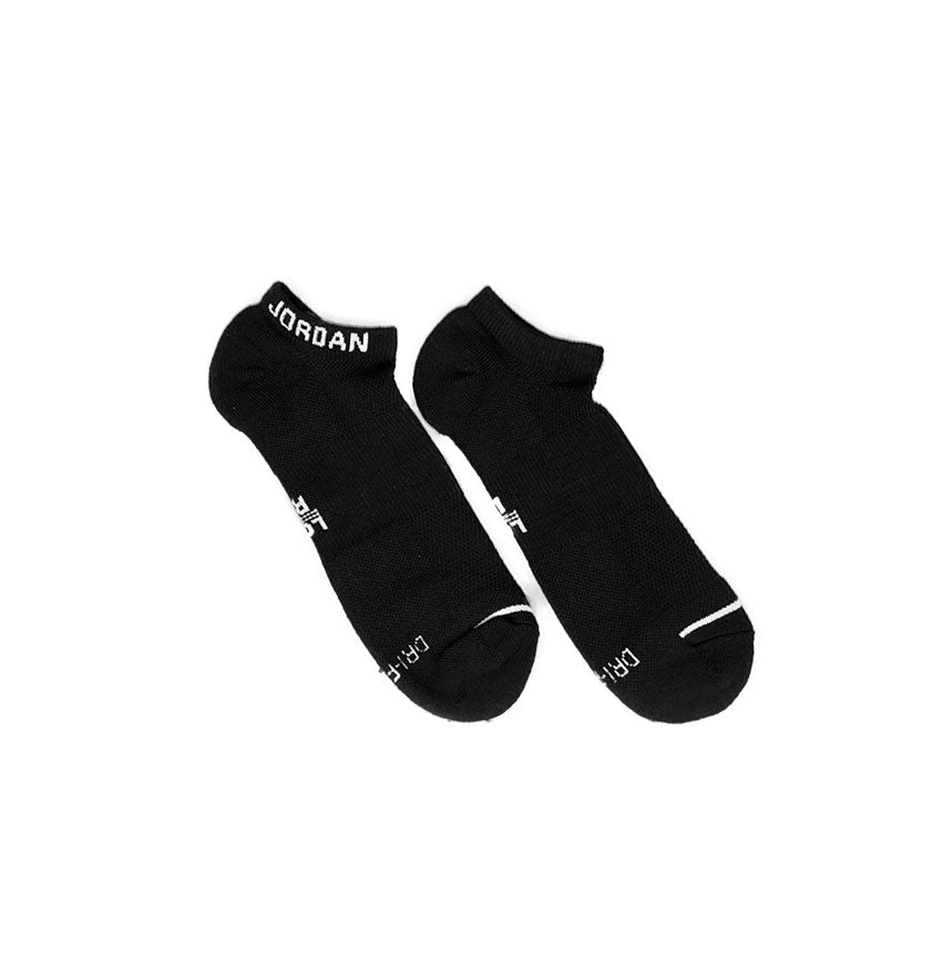 Jordan Jumpman No-Show Socks 3-Pack