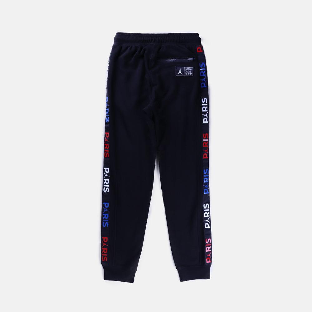 Paris Saint-Germain Black Cat Pants
