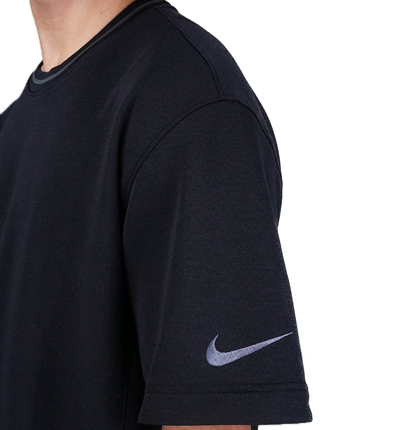 Nike Dri-Fit Basketball Top Black/Anthracite