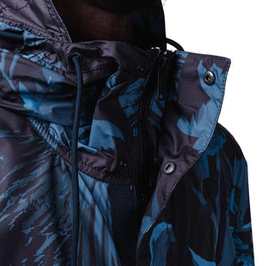Nike NSW Floral Printed Parka Jacket