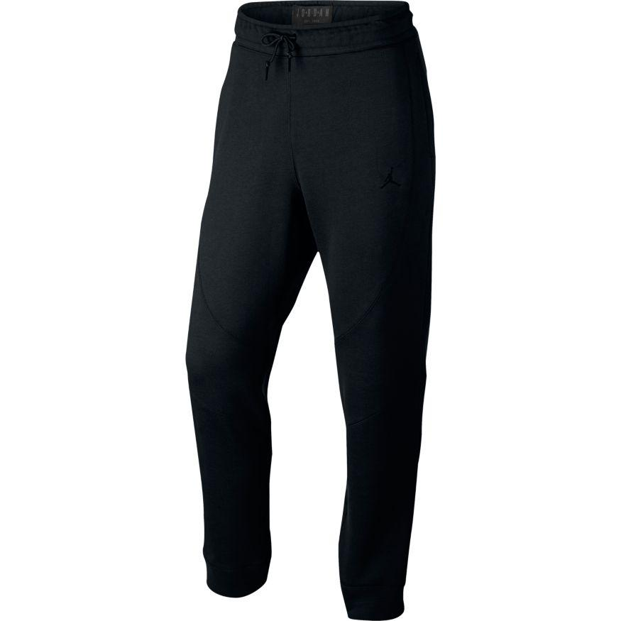 Air Jordan WINGS Fleece Pant Black