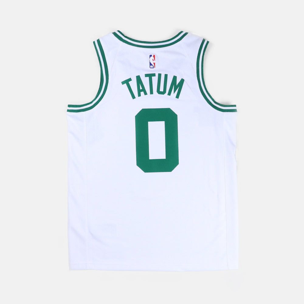Boston Celtics Nike Swingman Jersey Home