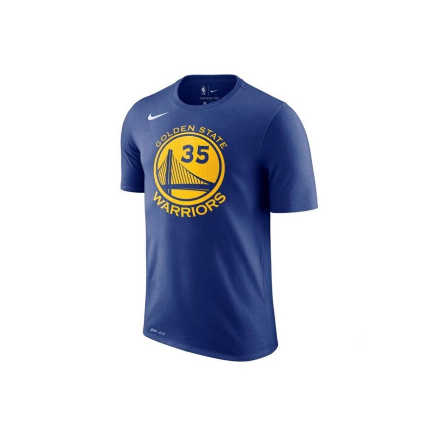 Nike Golden State Warriors Kevin Durant Dry T-shirt